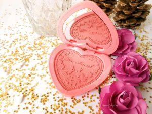 Love Flush Blush de Too Faced