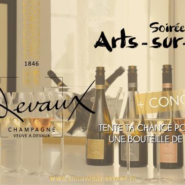 champagne-devaux---soiree-arts-sur-seine---makeupbyazadig---concours