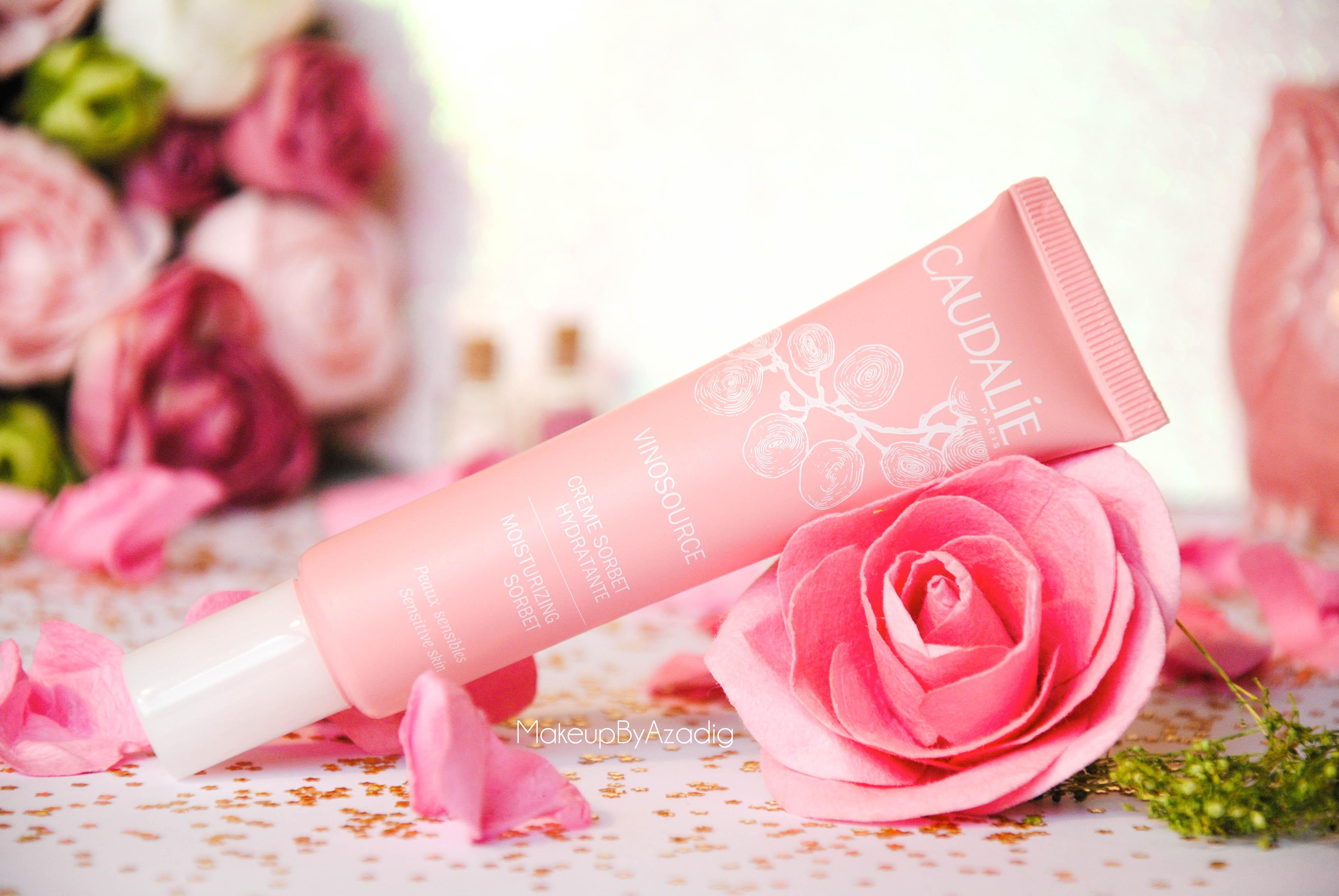 best creme hydratante vinosource caudalie avis revue doctipharma makeupbyazadig