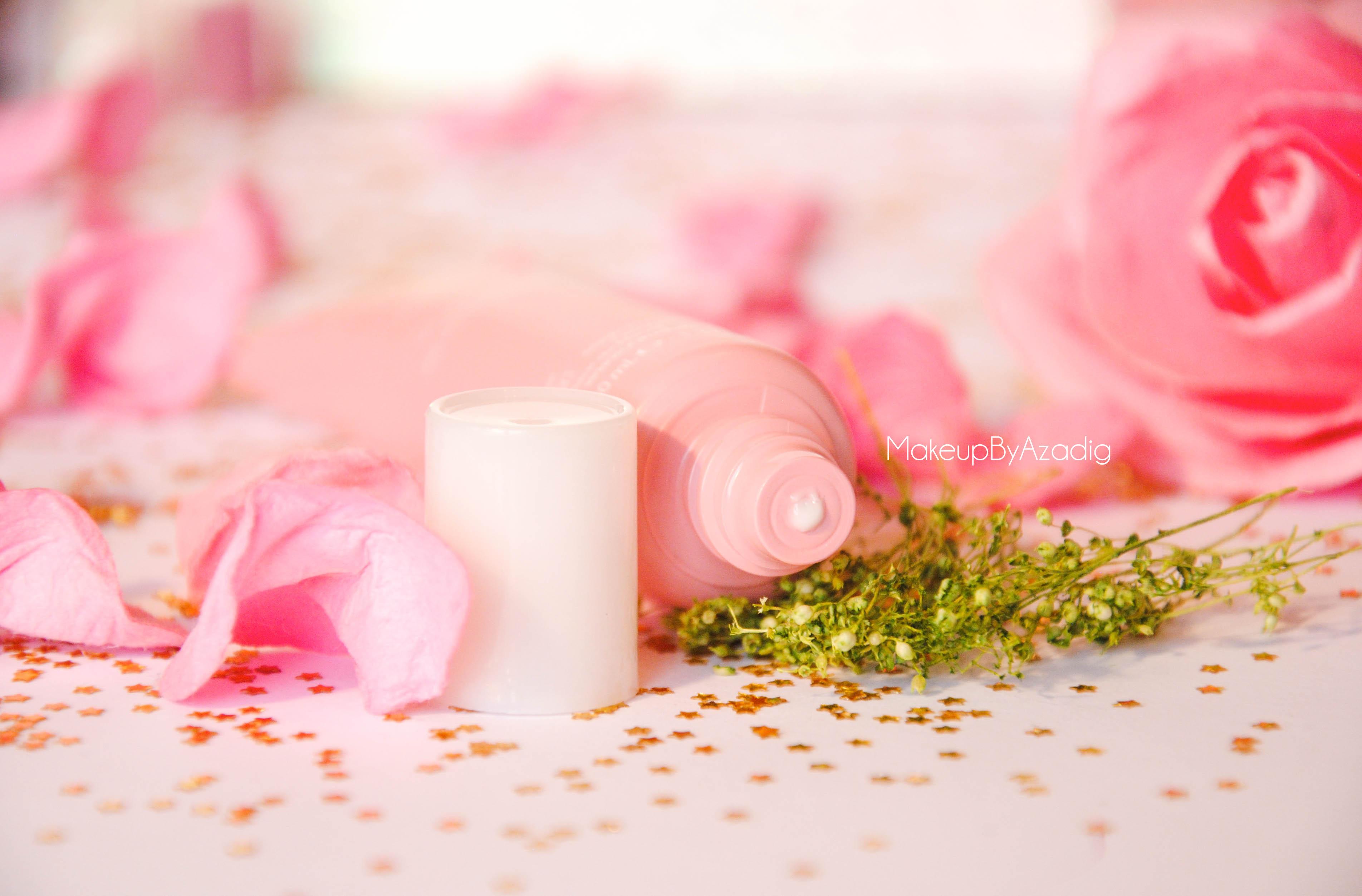 creme hydratante vinosource caudalie avis revue doctipharma makeupbyazadig texture