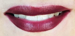 liquid suede-makeupbyazadig-swatch-nyx-cosmetics-pink lust-sway-stone fox-soft spoken-orange cunty-sandstorm-amethyst-lipstick-sway-cherry skies-vintage-lips