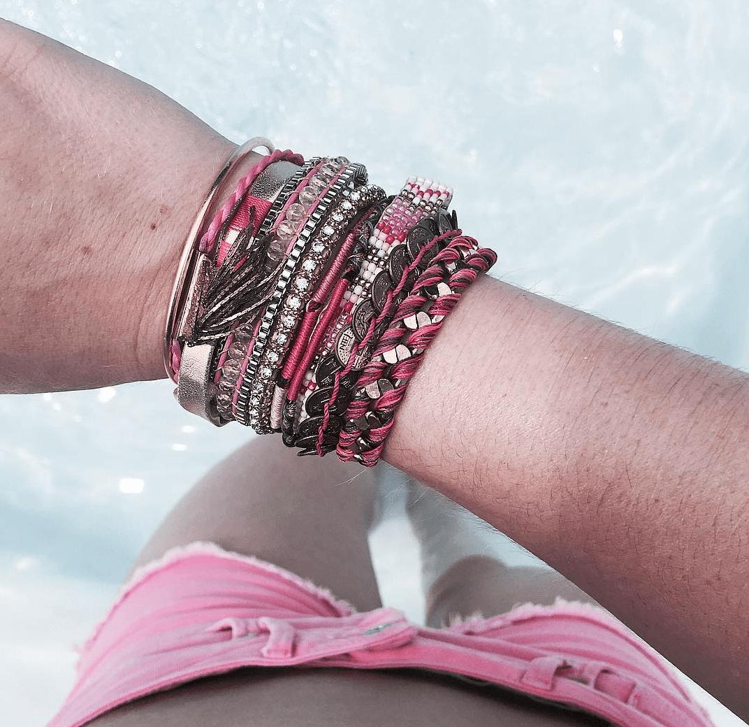mandyinwonderland_ - makeupbyazadig - bracelet
