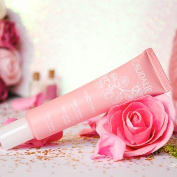 minuature creme hydratante vinosource caudalie avis revue doctipharma makeupbyazadig