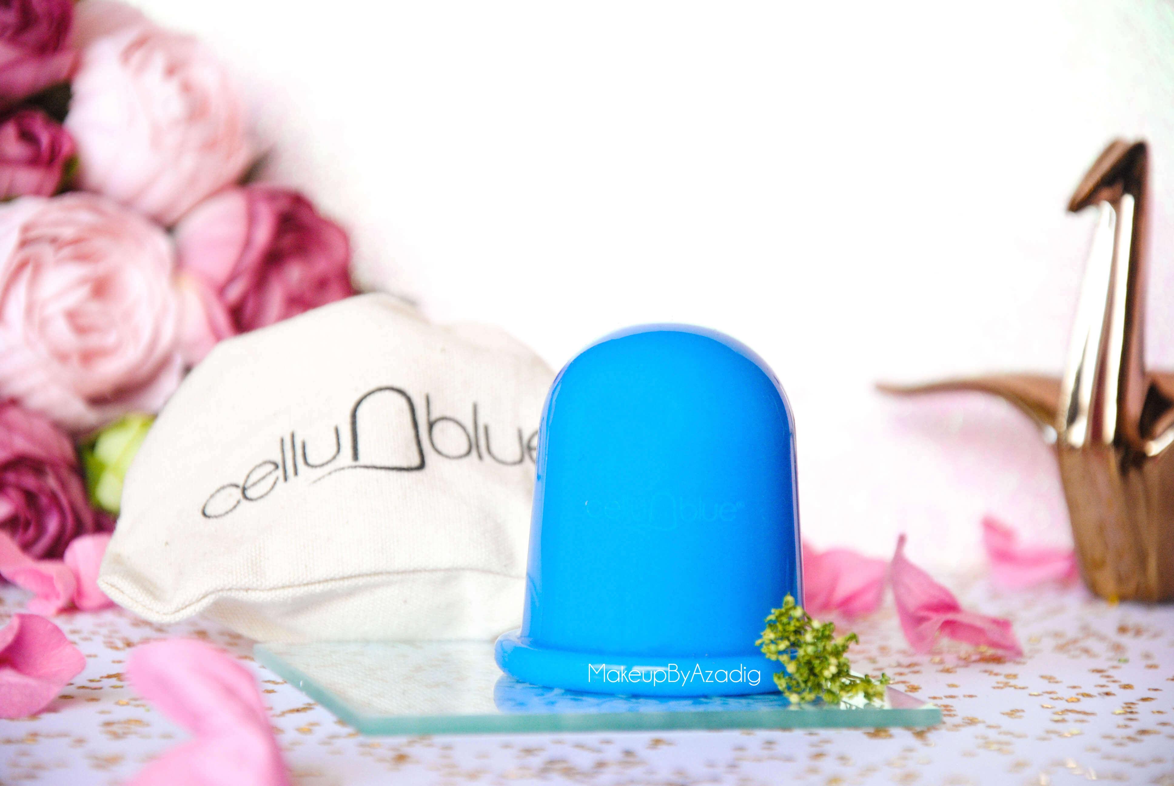makeupbyazadig-cellublue-ventouse anti cellulite-avis-test
