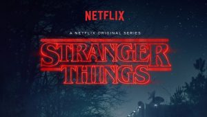 Stranger Things, la série à voir !