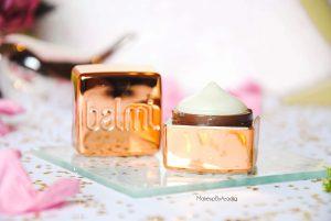 Baume lèvres Balmi Gold