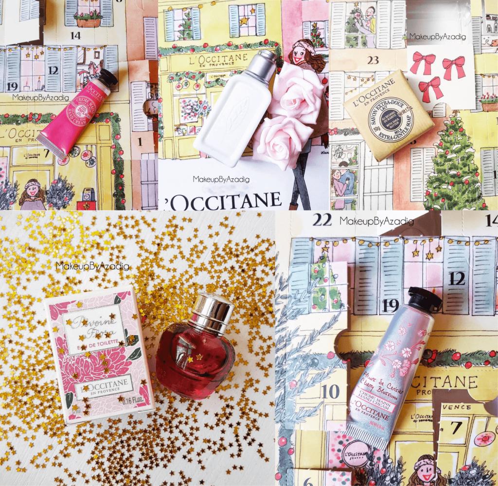 makeupbyazadig-blog-products-troyes-loveloccitane-calendrier-de-lavent-loccitane-decembre-cadeaux-karite