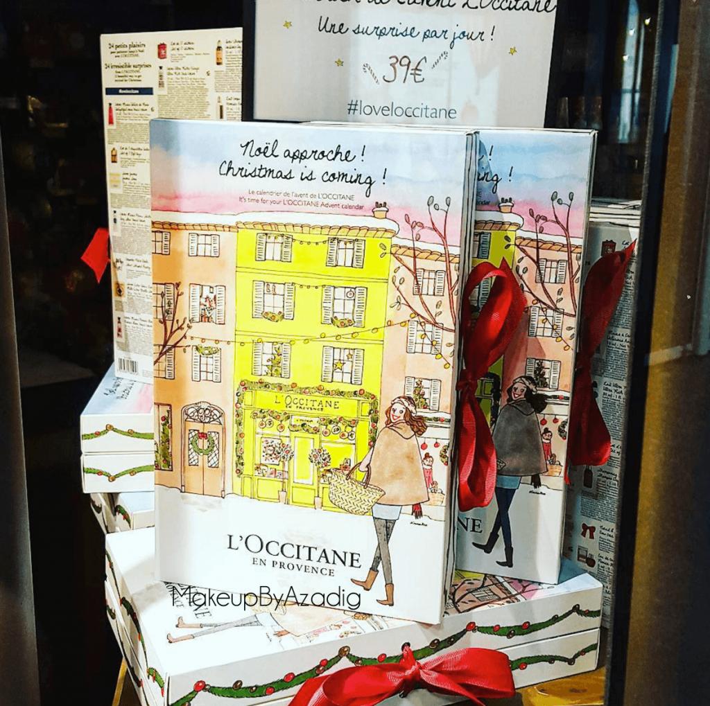 makeupbyazadig-blog-troyes-loveloccitane-calendrier-de-lavent-loccitane-decembre-cadeaux-cream