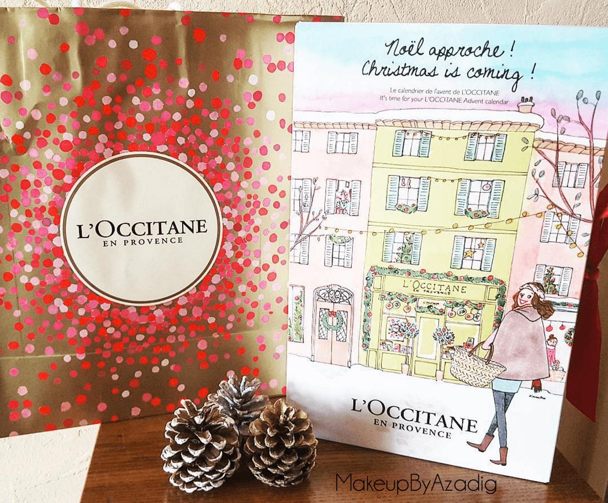 makeupbyazadig-blog-troyes-loveloccitane-calendrier-de-lavent-loccitane-decembre-cadeaux-provence