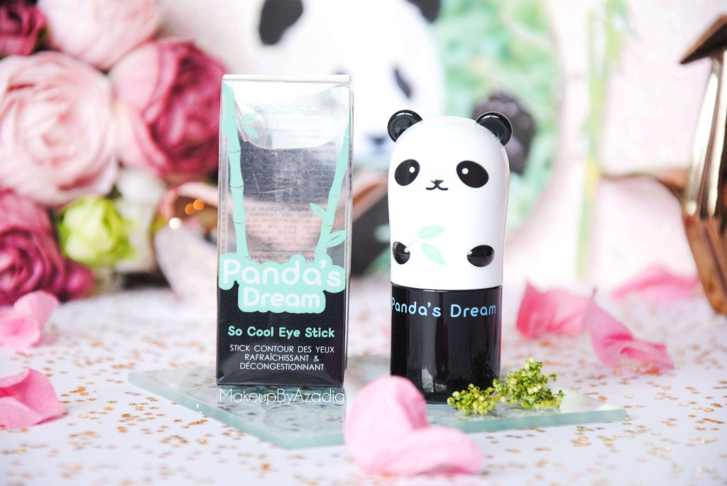 makeupbyazadig-pandas-dream-tonymoly-so-cool-eye-stick-contour-des-yeux-sephora-panda