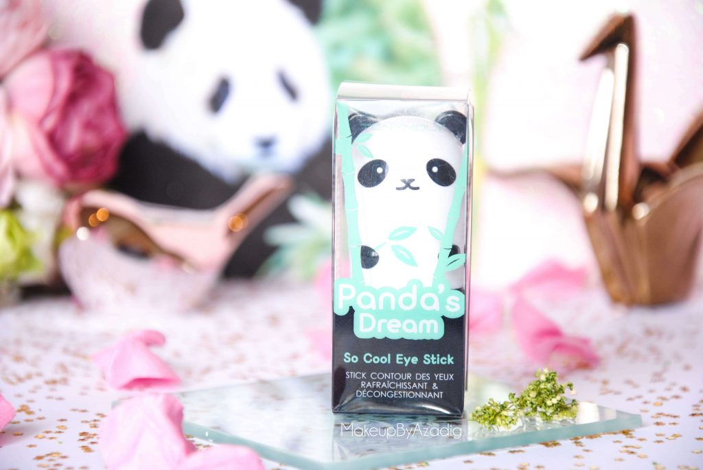 makeupbyazadig-pandas-dream-tonymoly-so-cool-eye-stick-contour-des-yeux-sephora-revue
