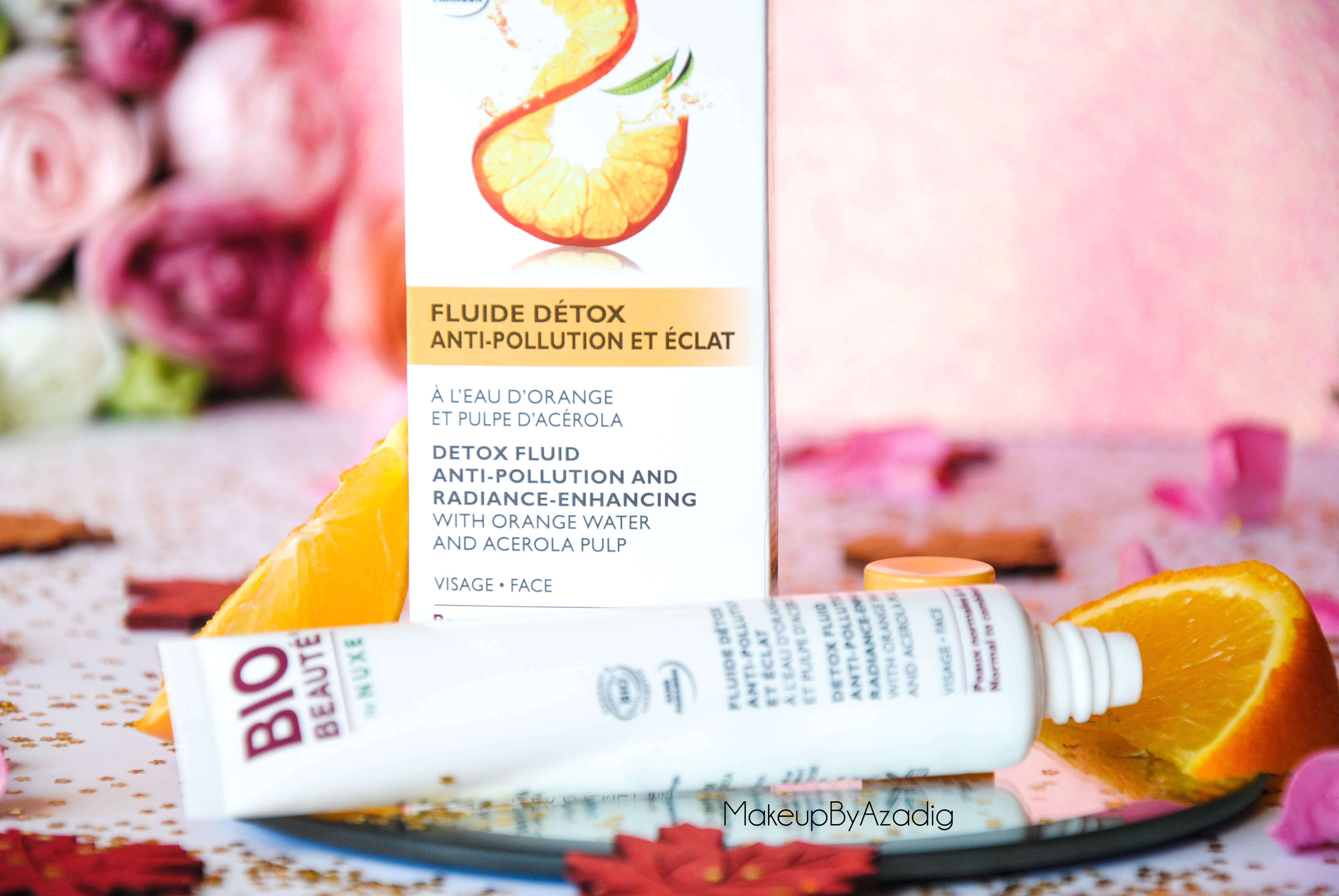 bio-beaute-nuxe-lotion-fluide-creme-contour-des-yeux-masque-orange-acerola-doctipharma-routine-du-matin-detox-soin-troyes-paris-makeupbyazadig-blog-revue-review-anti-pollution-fluide