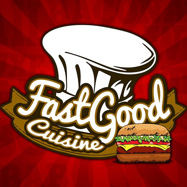fast-good-cuisine-charles-fastgoodcuisine-makeupbyazadig-youtube-recette-napolitain-logo