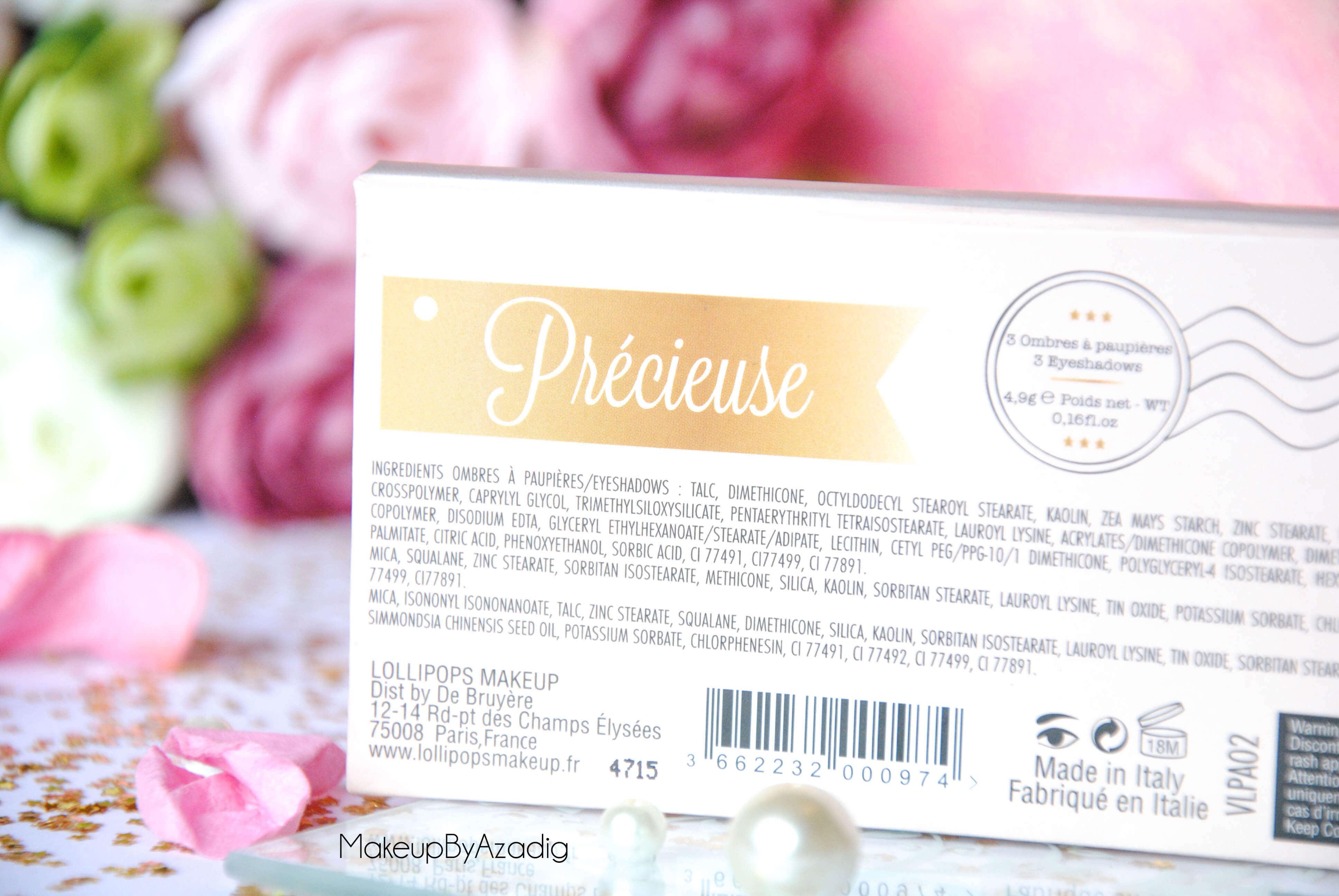 makeupbyazadig-palette-fards-paupieres-lollipops-paris-precieuse-monoprix-sephora-troyes-blog-revue-dos