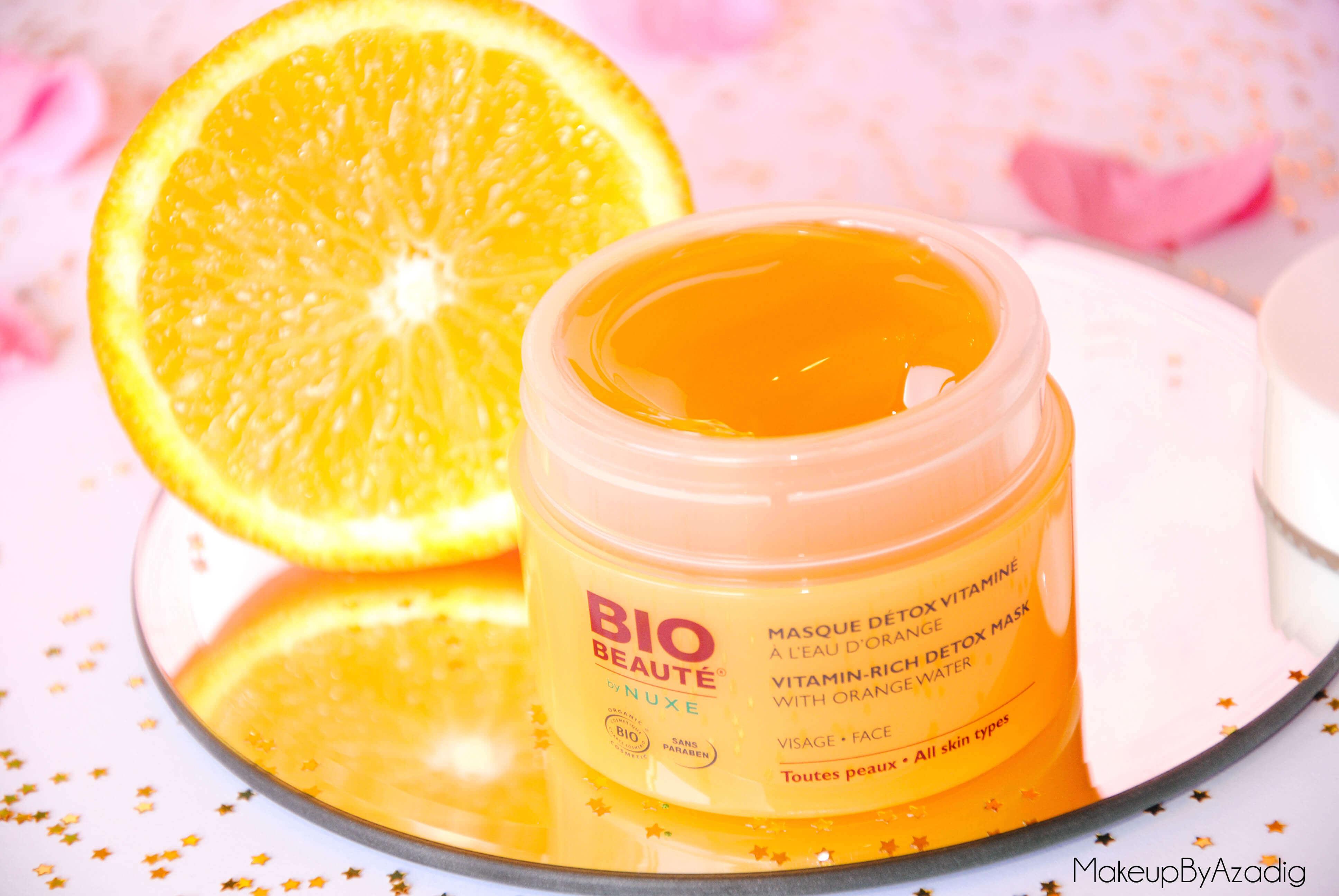 masque-detox-vitamine-bio-beaute-nuxe-makeupbyazadig-pas-cher-avis-revue-doctipharma-troyes-water