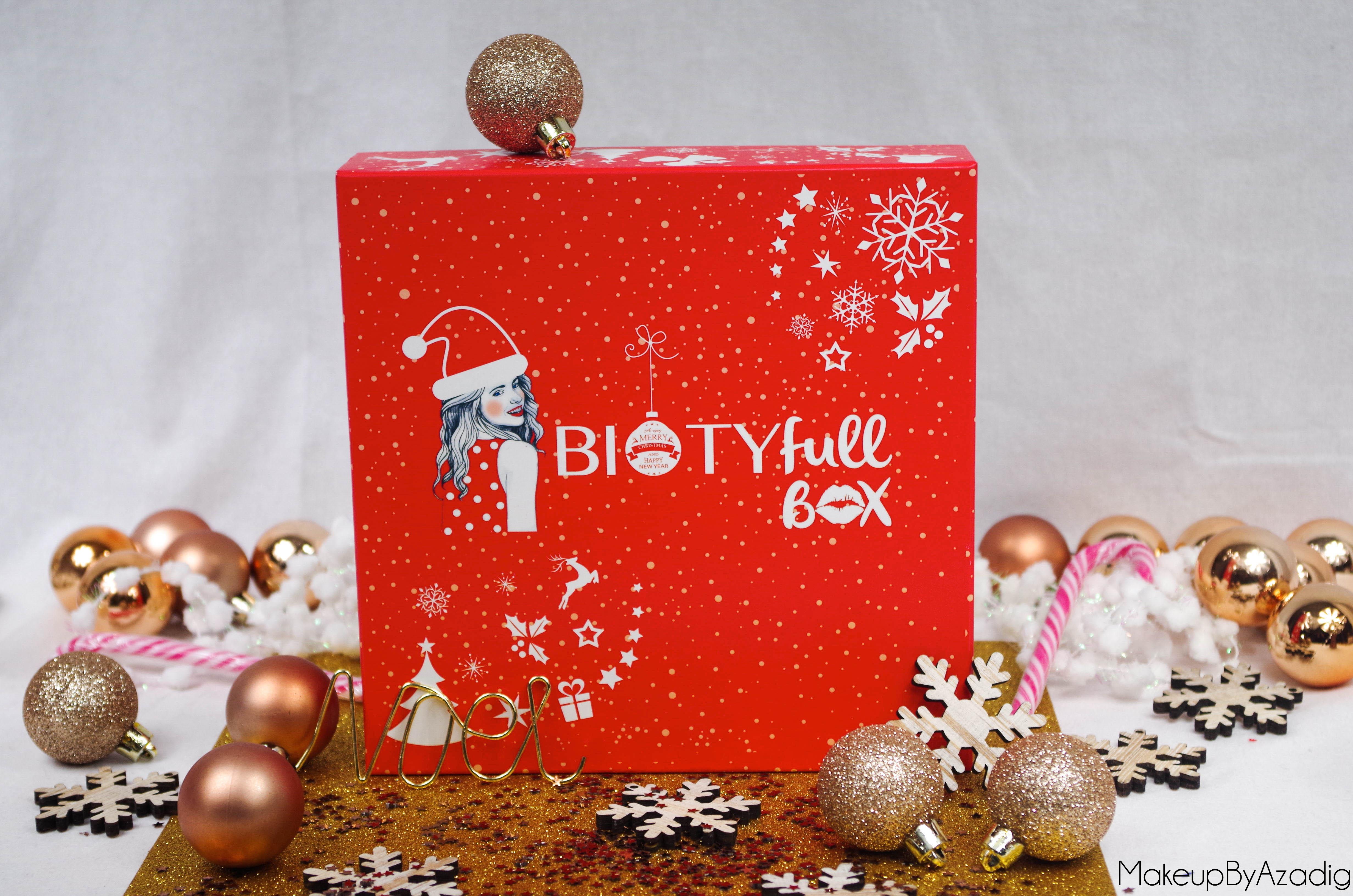biotyfull-box-beaute-makeupbyazadig-revue-avis-prix-troyes-paris-produits-bio-noel