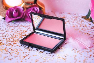 Blush Rose Gold de Sleek