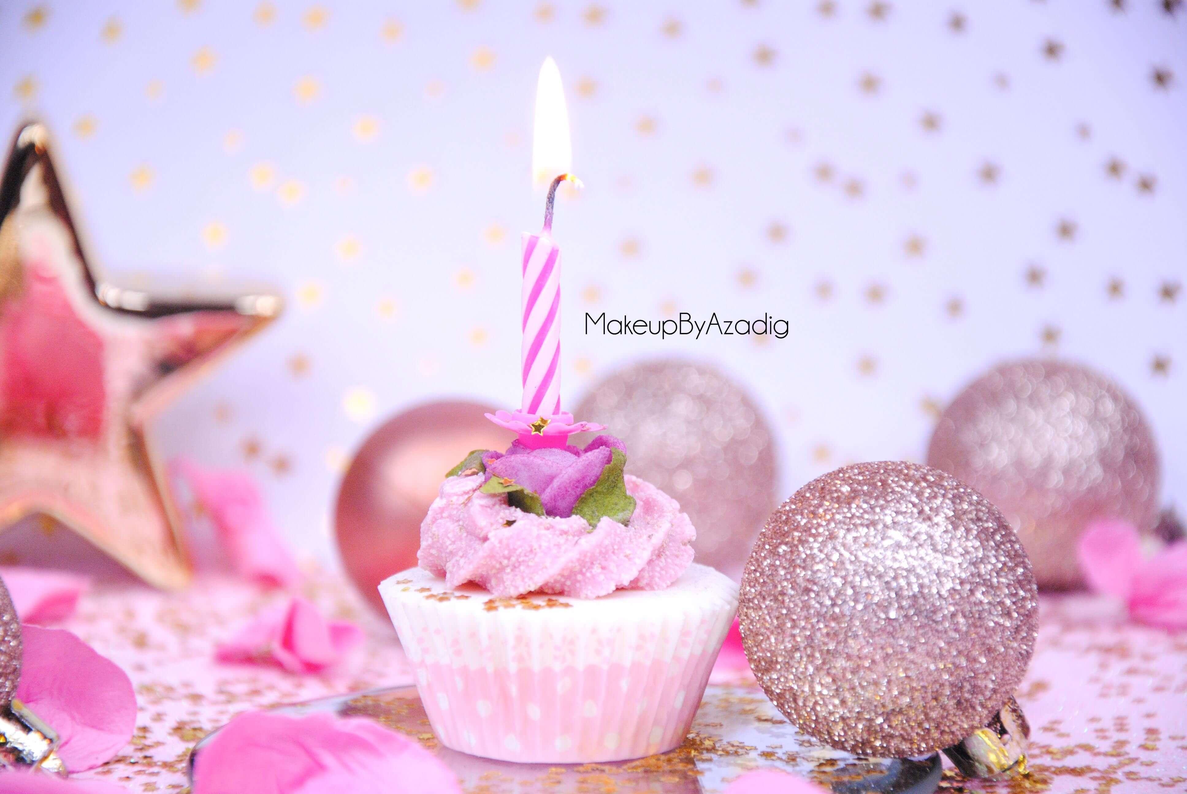 Image Anniversaire 1 An joyeux blog anniversaire ! les 1 an du blog ♡ | makeupbyazadig