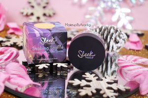 Highlighter crème de Sleek