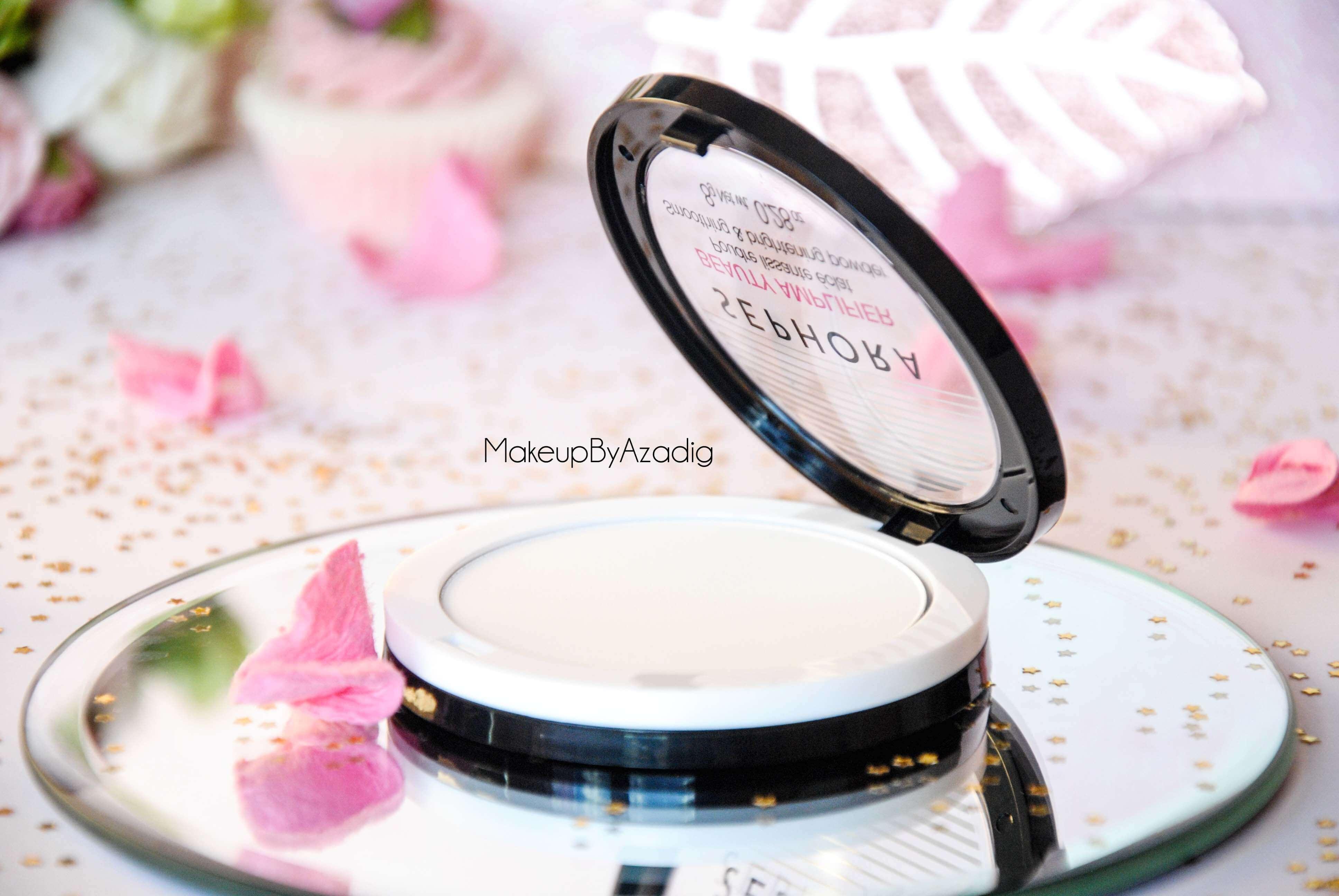 poudre-matifiante-beauty-amplifier-sephora-paris-makeupbyazadig-troyes-revue-avis-prix-blanche