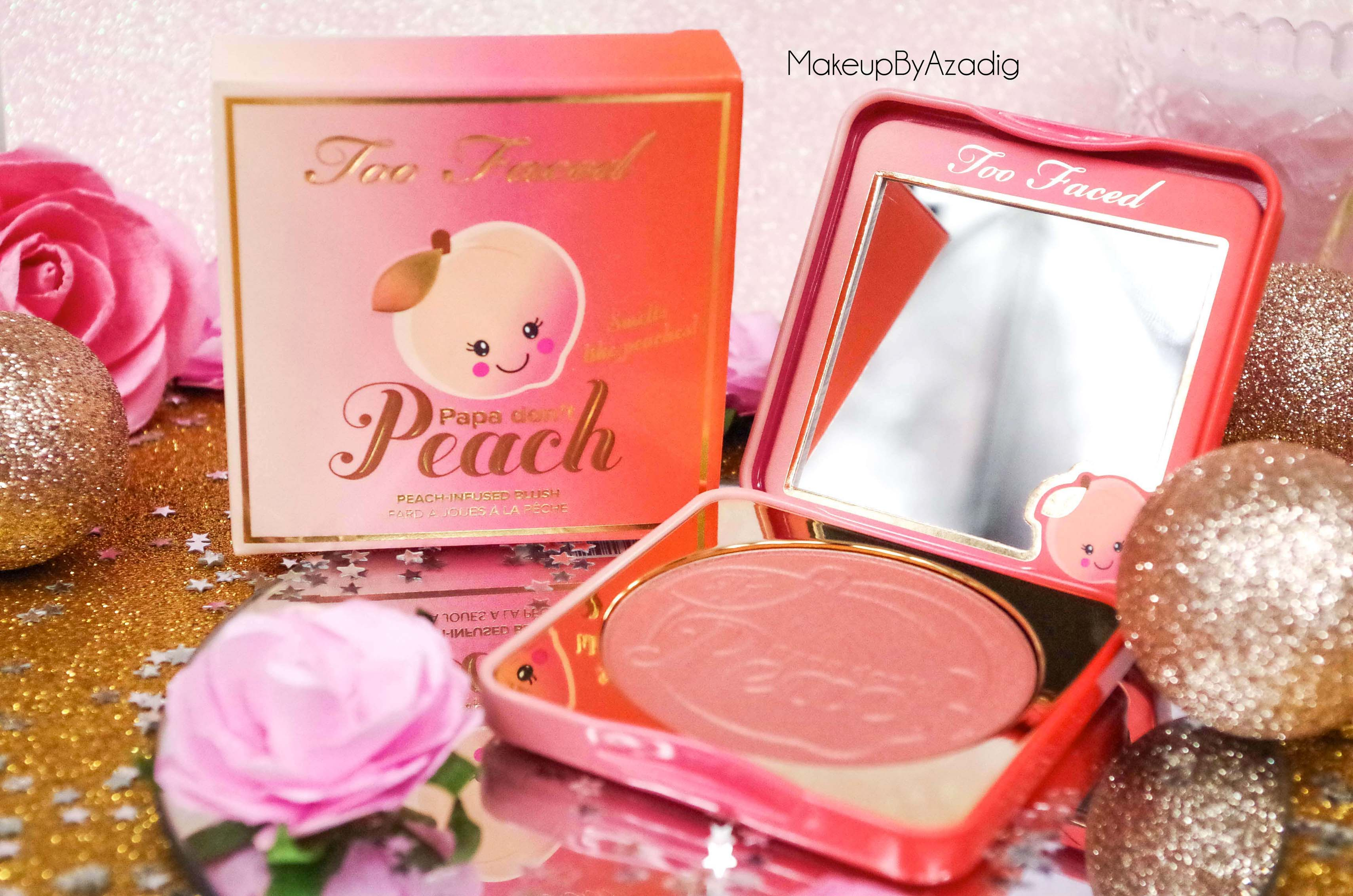 review-nouveau-blush-papa-dont-peach-too-faced-sephora-ete-printemps-paris-sweet-peach-swatch-avis-makeupbyazadig-florida-2