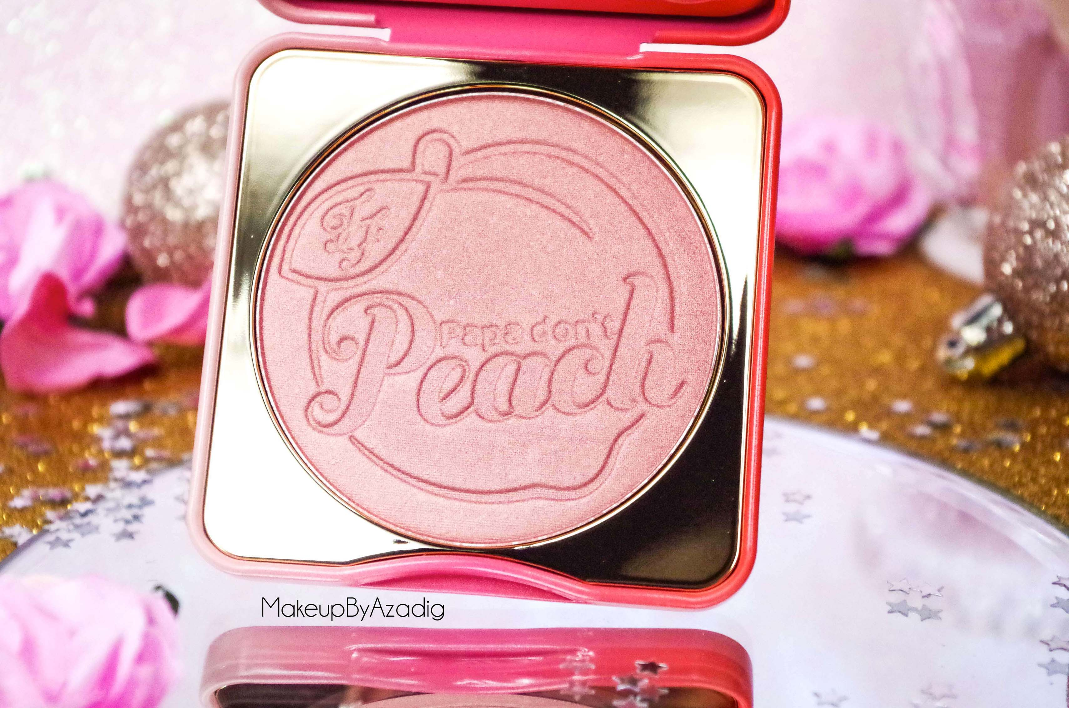 review-nouveau-blush-papa-dont-peach-too-faced-sephora-ete-printemps-paris-sweet-peach-swatch-avis-makeupbyazadig-jerome-2