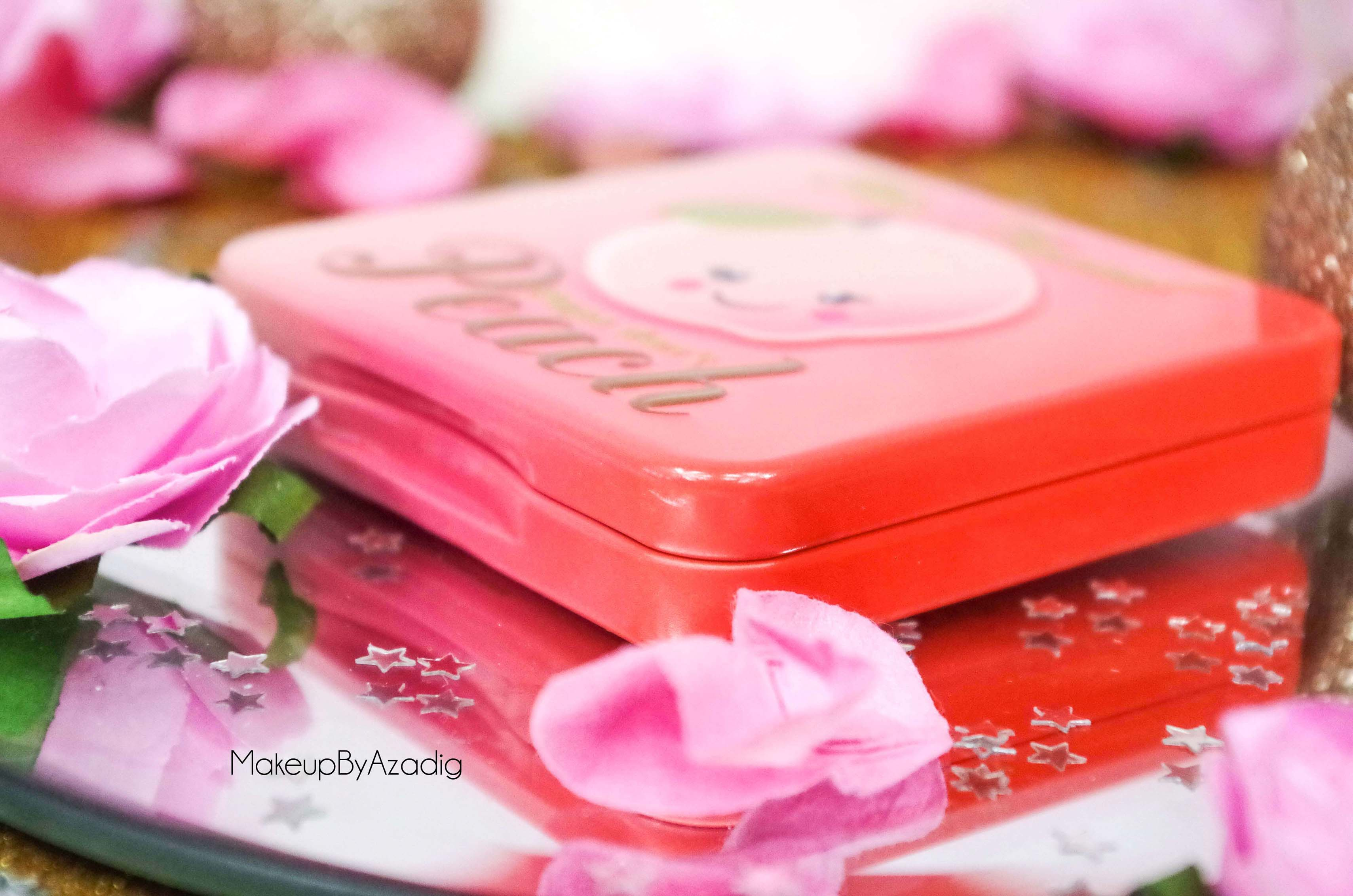 review-nouveau-blush-papa-dont-peach-too-faced-sephora-ete-printemps-paris-sweet-peach-swatch-avis-makeupbyazadig-palette-2