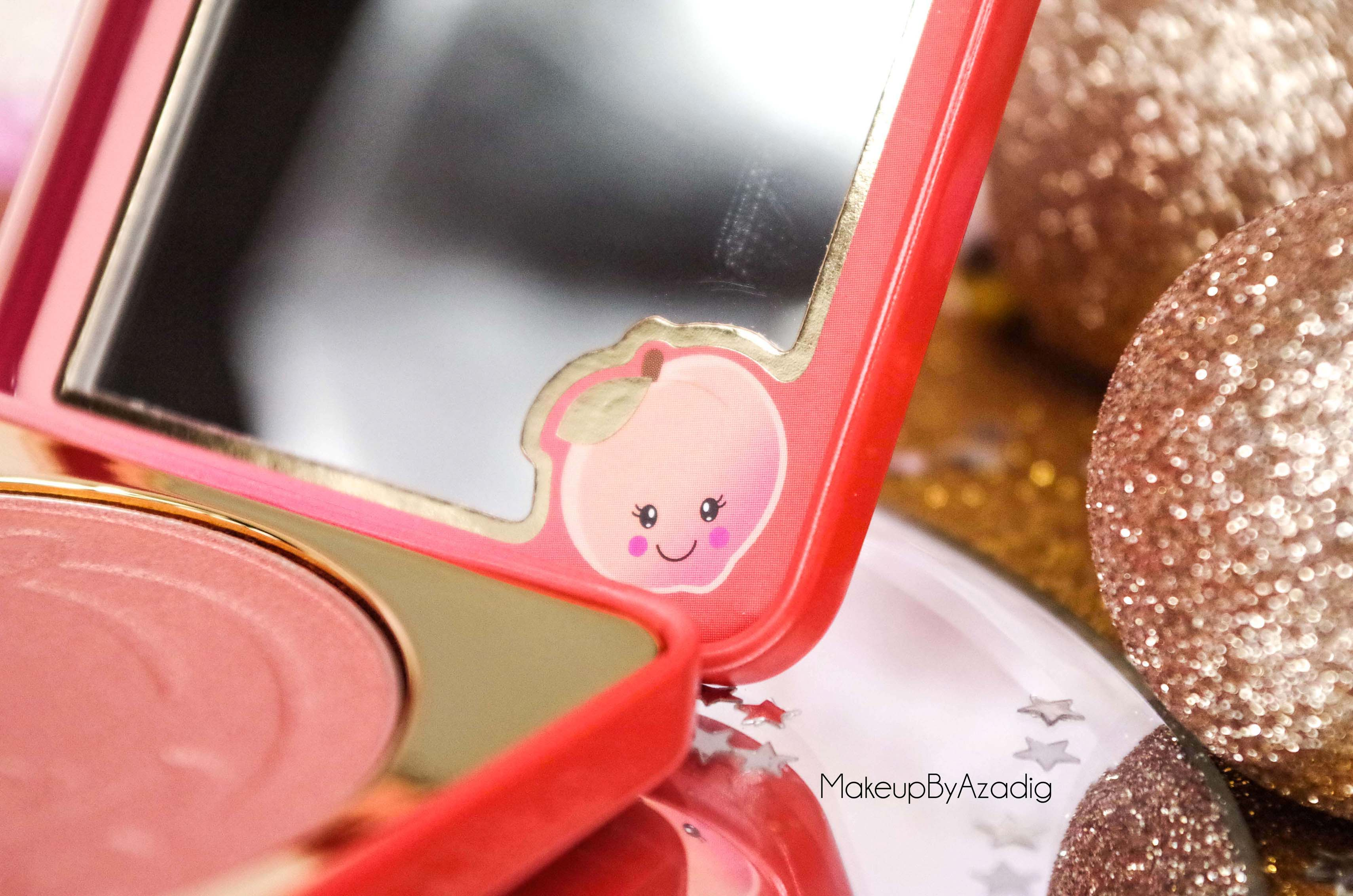 review-nouveau-blush-papa-dont-peach-too-faced-sephora-ete-printemps-paris-sweet-peach-swatch-avis-makeupbyazadig-peche-2