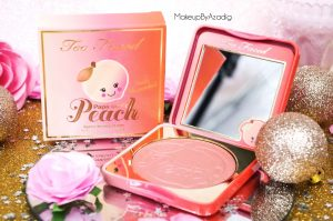Blush Peach de Too Faced