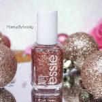 vernis-paillettes-tassel-shaker-accent-nails-essie-sephora-kiko-adopt-sandrea26france-makeupbyazadig-nailart