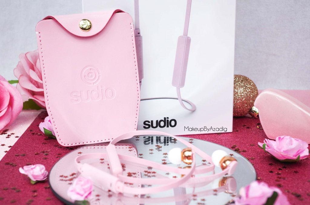 ecouteurs-casque-sans-fil-bluetooth-design-tendance-sudio-sweden-rose-vasa-bla-makeupbyazadig-avis-prix-miniature
