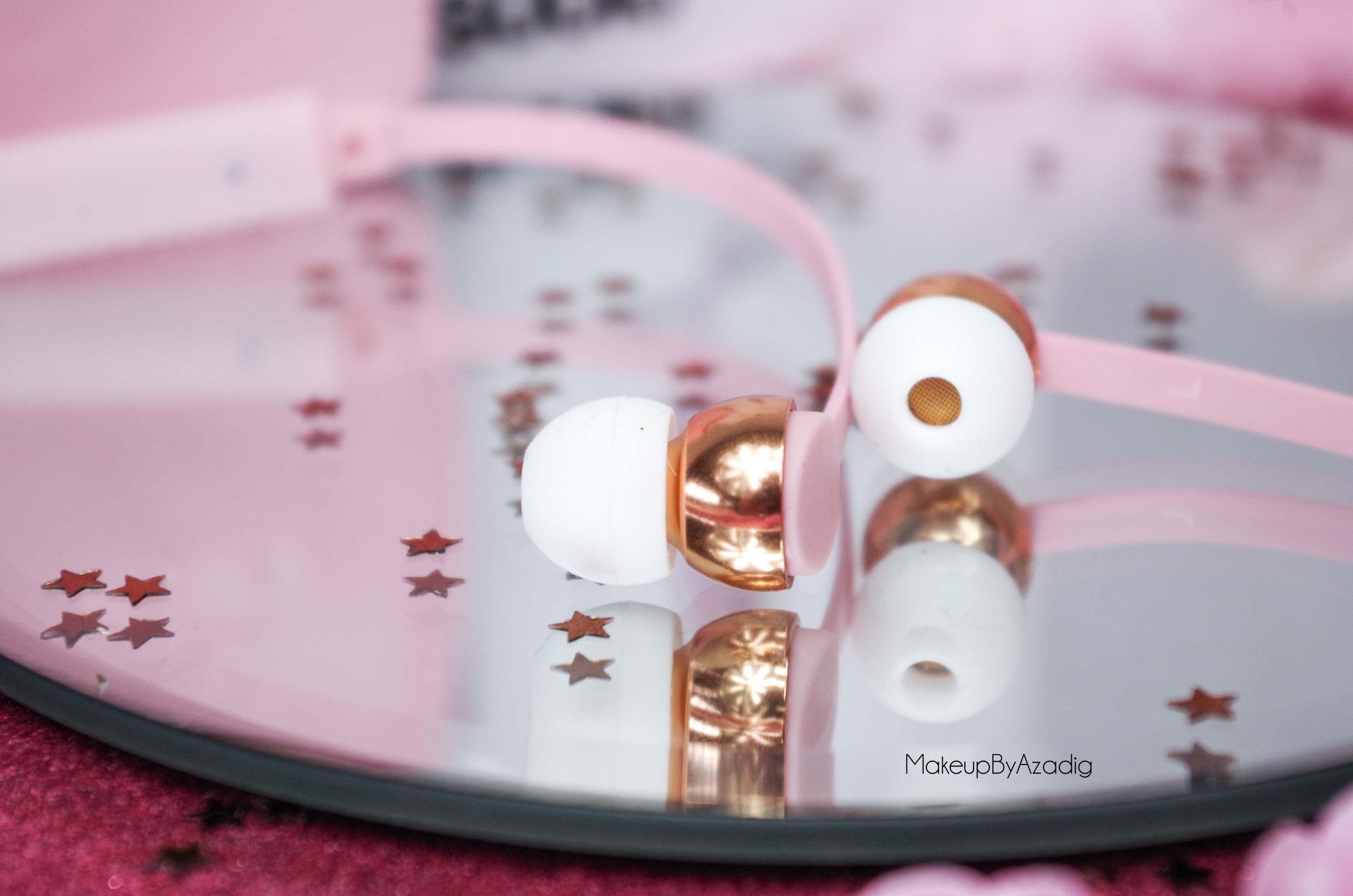 ecouteurs-casque-sans-fil-bluetooth-design-tendance-sudio-sweden-rose-vasa-bla-makeupbyazadig-avis-prix-rosegold