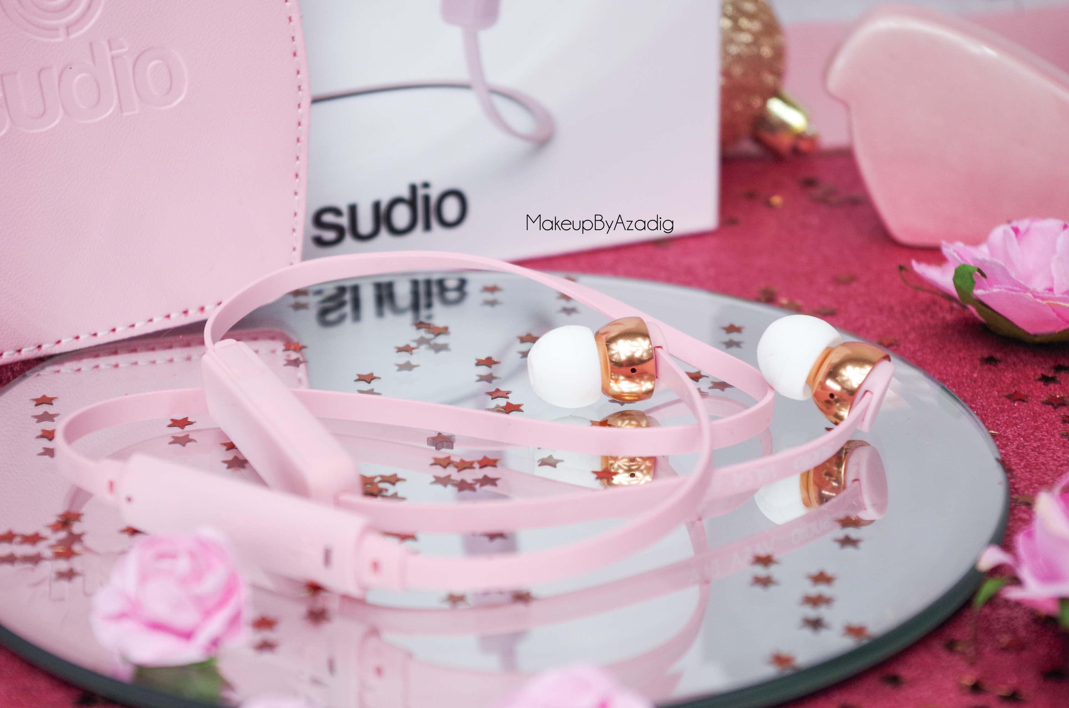 ecouteurs-casque-sans-fil-bluetooth-design-tendance-sudio-sweden-rose-vasa-bla-makeupbyazadig-avis