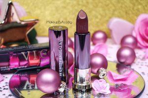 Vice Lipstick Conspiracy Urban Decay