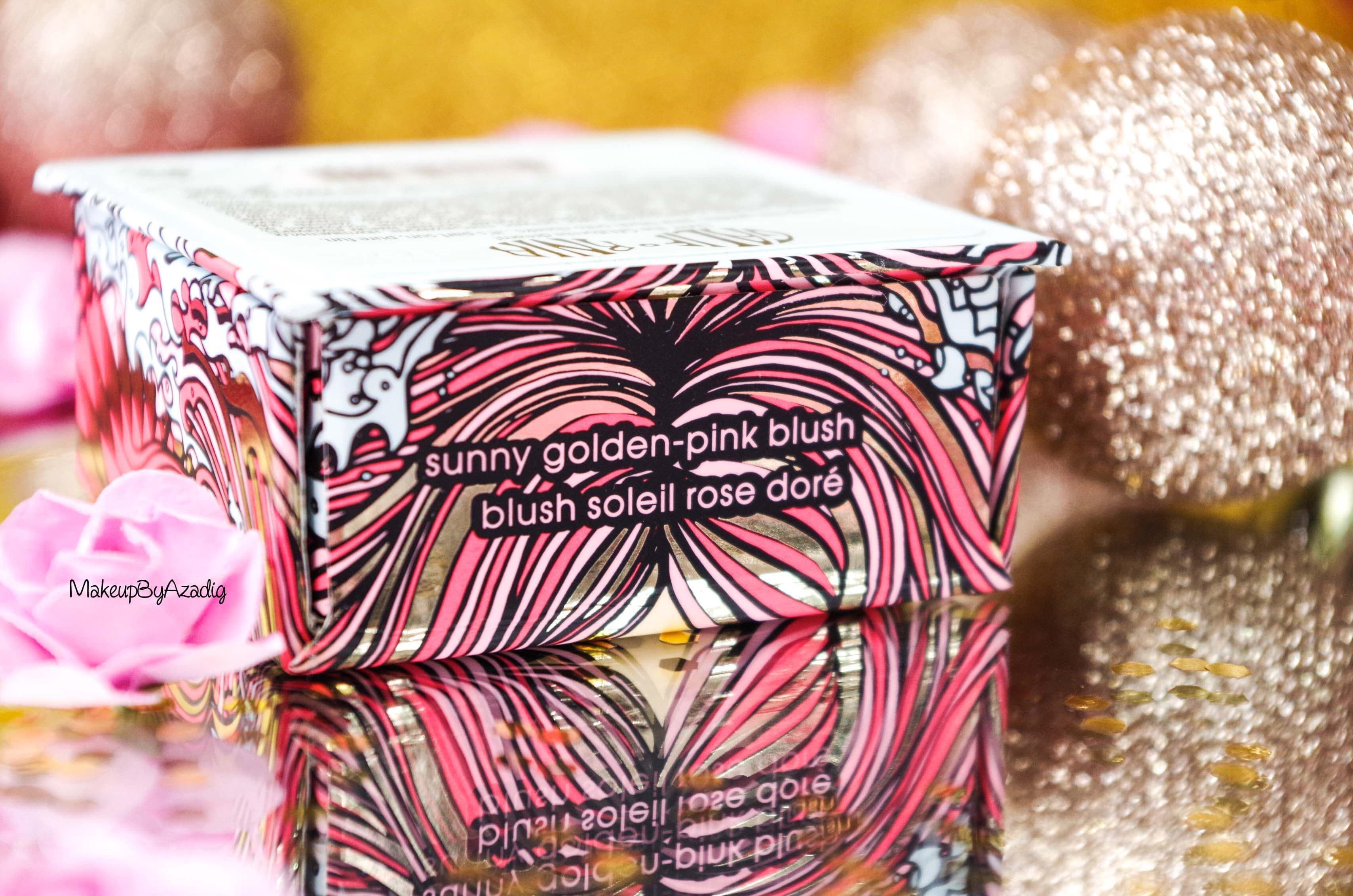 color-revue-review-blush-benefit-galifornia-san-francisco-sunny-golden-pink-blush-avis-prix-sephora-makeupbyazadig-coachella