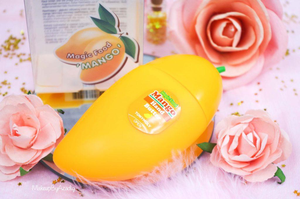 Magic Food Mango Hand Butter de Tonymoly