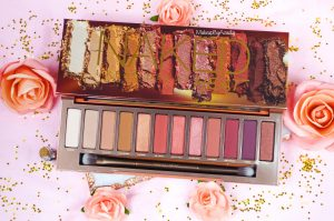 "Naked Heat "" de Urban Decay"
