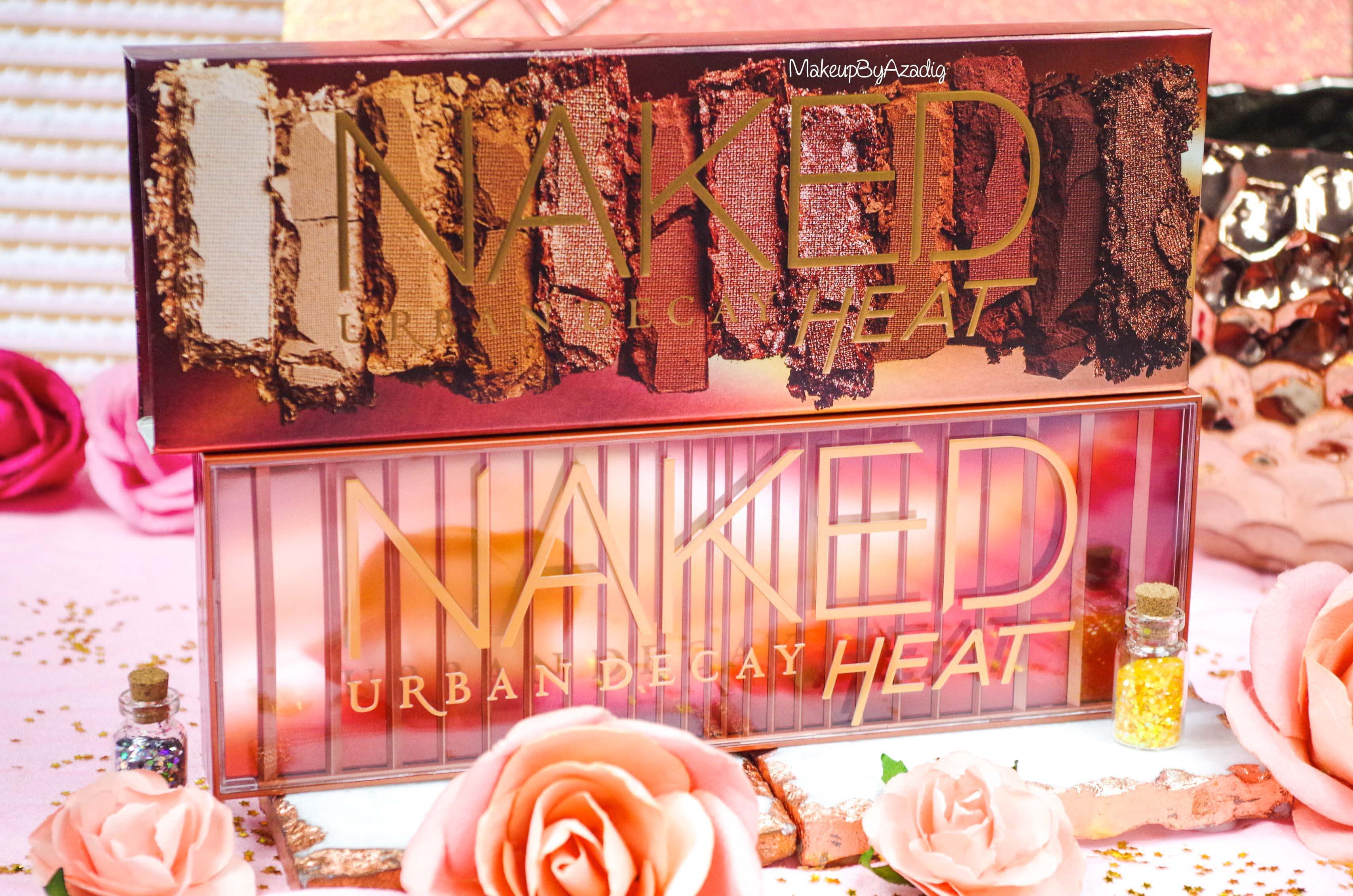 revue-review-nouvelle-palette-naked-heat-urban-decay-sephora-avis-prix-france-makeupbyazadig-swatch-fire