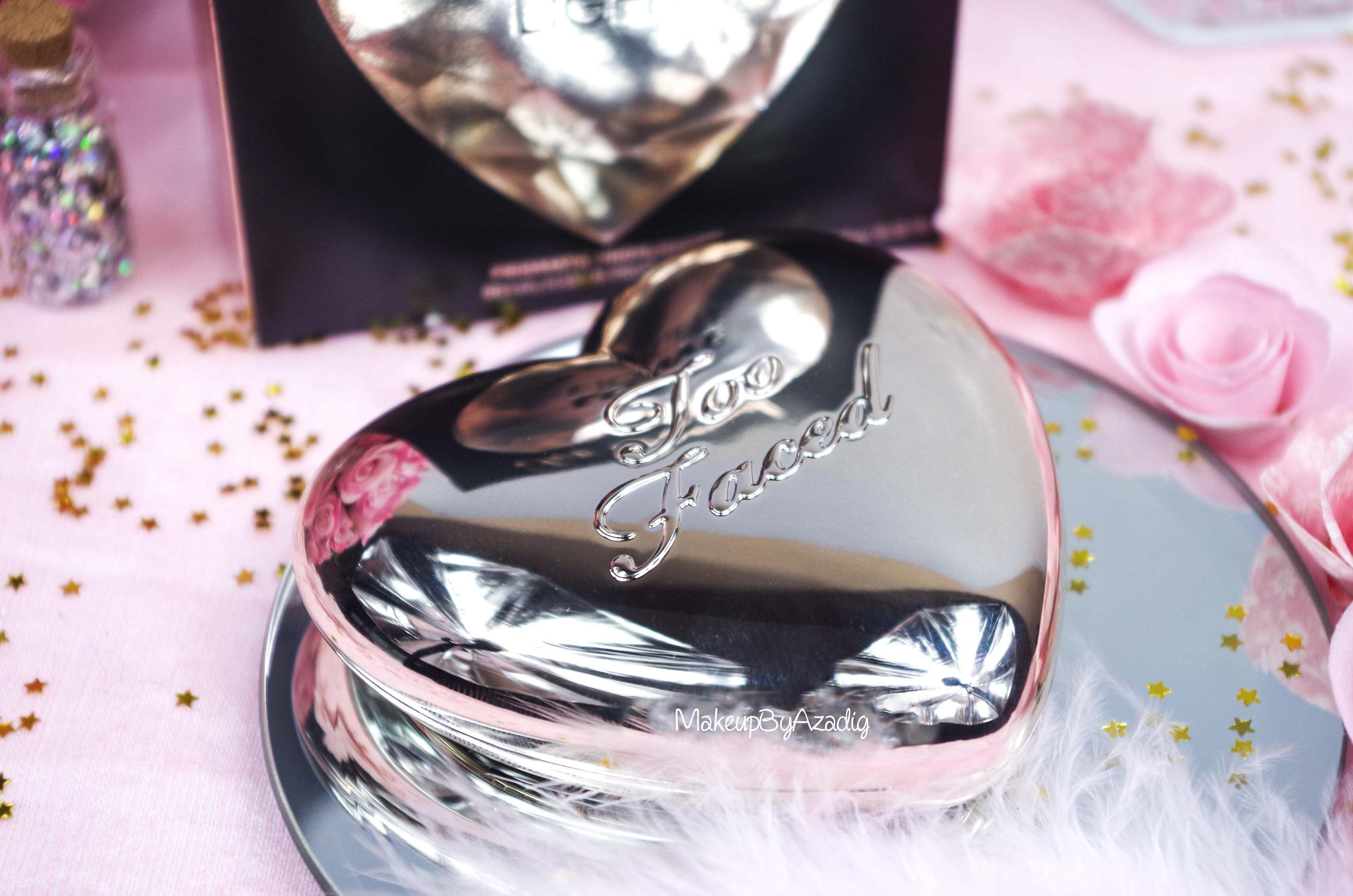 revue-review-highlighter-love-light-too-faced-coeur-avis-prix-sephora-makeupbyazadig-packaging