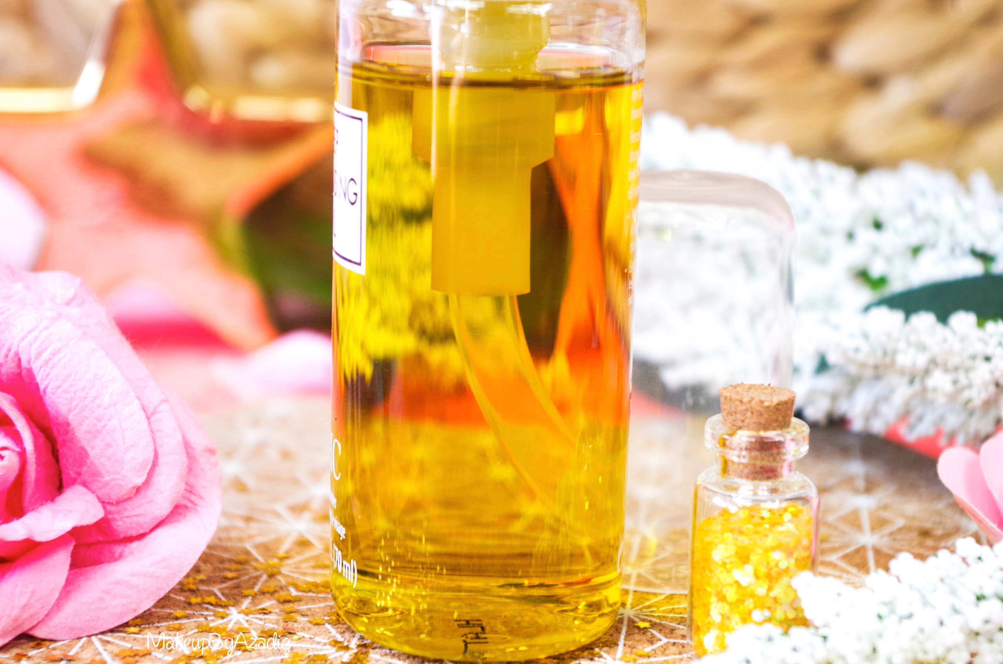 revue-review-huile-demaquillante-deep-cleansing-oil-dhc-meilleure-avis-prix-nocibe-monoprix-makeupbyazadig-olive