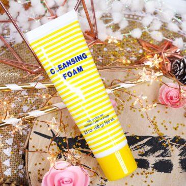 revue-review-cleansing-foam-creme-nettoyante-dhc-monoprix-parapharmacie-prix-avis-makeupbyazadig-miniature