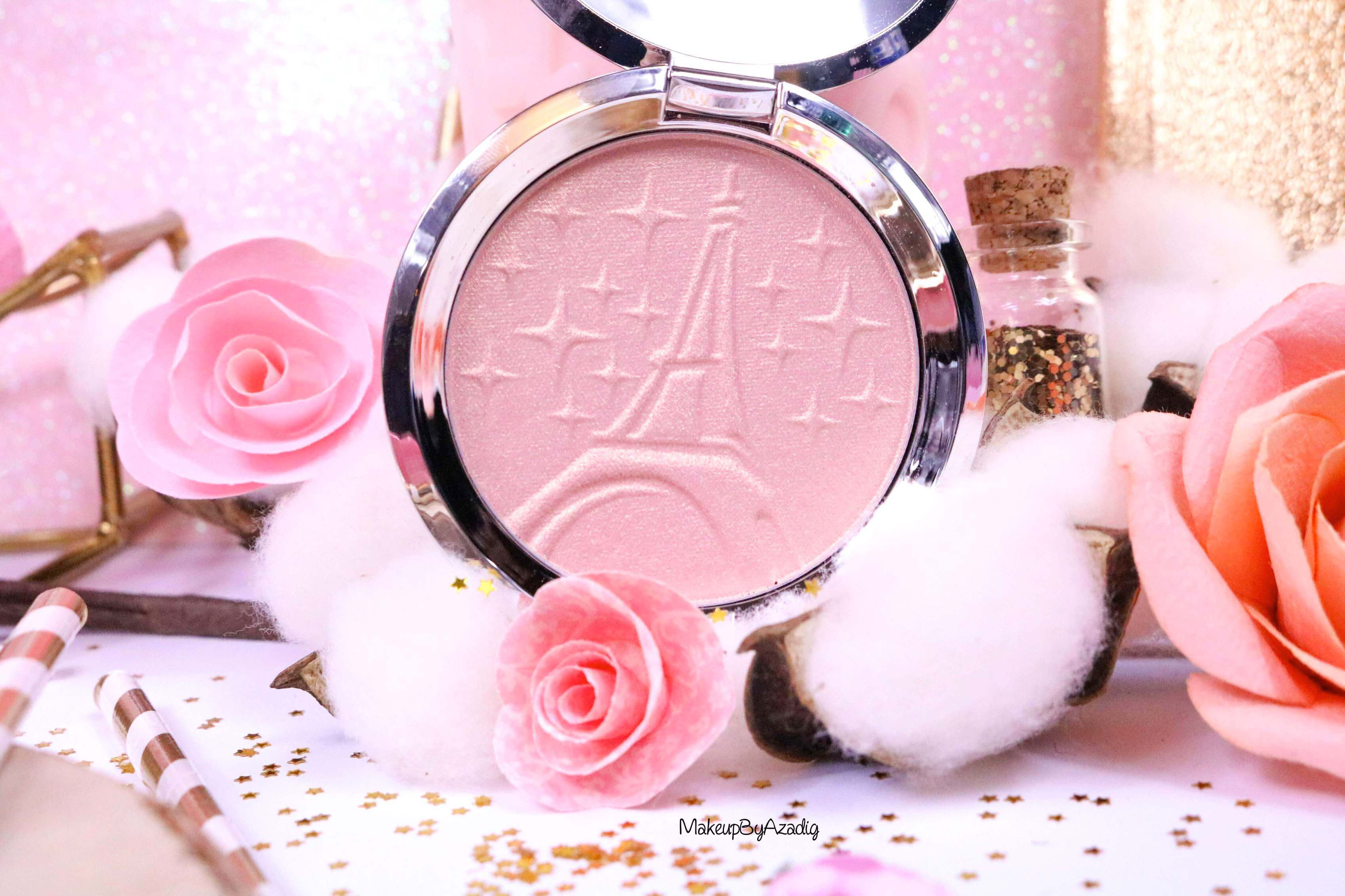 revue-highlighter-becca-sananas-parisian-lights-prix-avis-swatch-beccaxsananas-paris-youtuber-partenariat