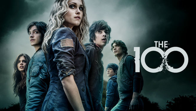 the-100-serie-netflix-makeupbyazadig