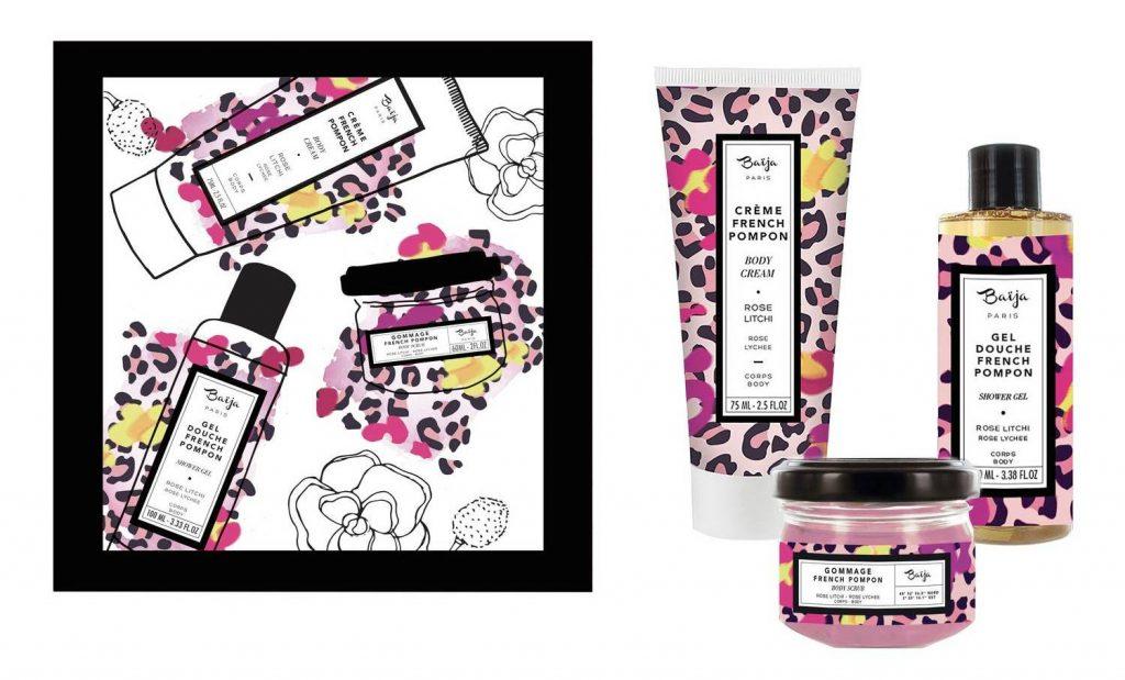 french-pompon-rose-litchi-baija-sephora-makeupbyazadig-promotion-prix-avis-coffret