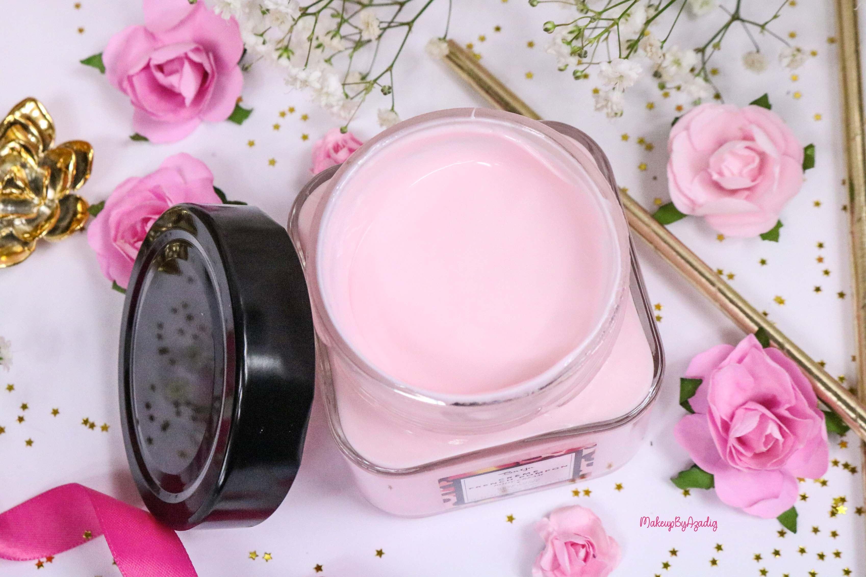 revue-creme-corps-hydratant-french-pompon-baija-rose-litchi-sephora-avis-prix-madeinfrance-makeupbyazadig-grasse