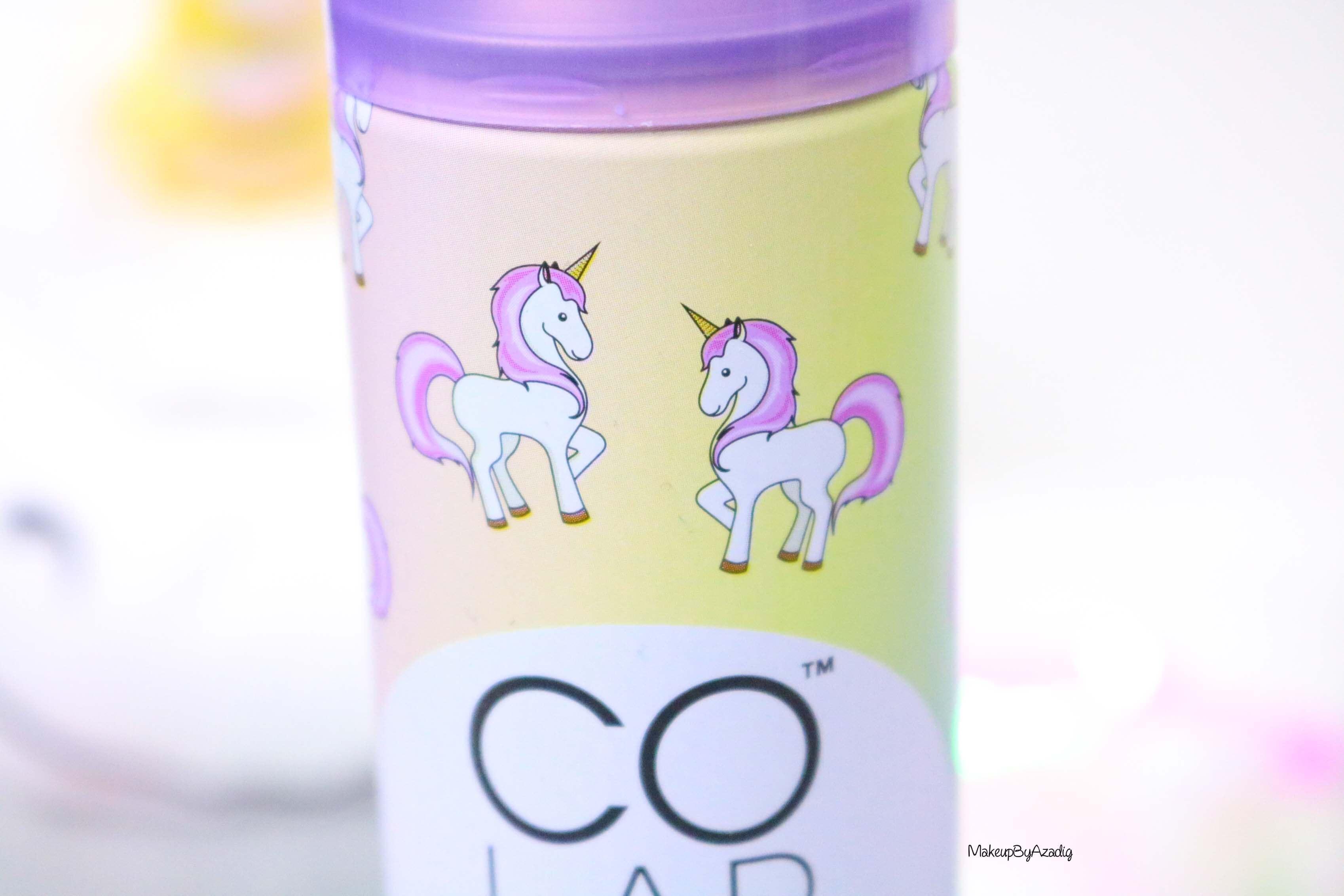 revue-shampooing-sec-colab-batiste-fresh-unicorn-monoprix-feelunique-prix-avis--soin-capillaire-efficacite-makeupbyazadig-licornes