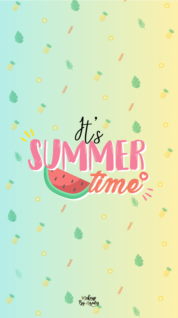 fond-decran-summer-time-samsung-iphone-6-7-8-makeupbyazadig-tendance