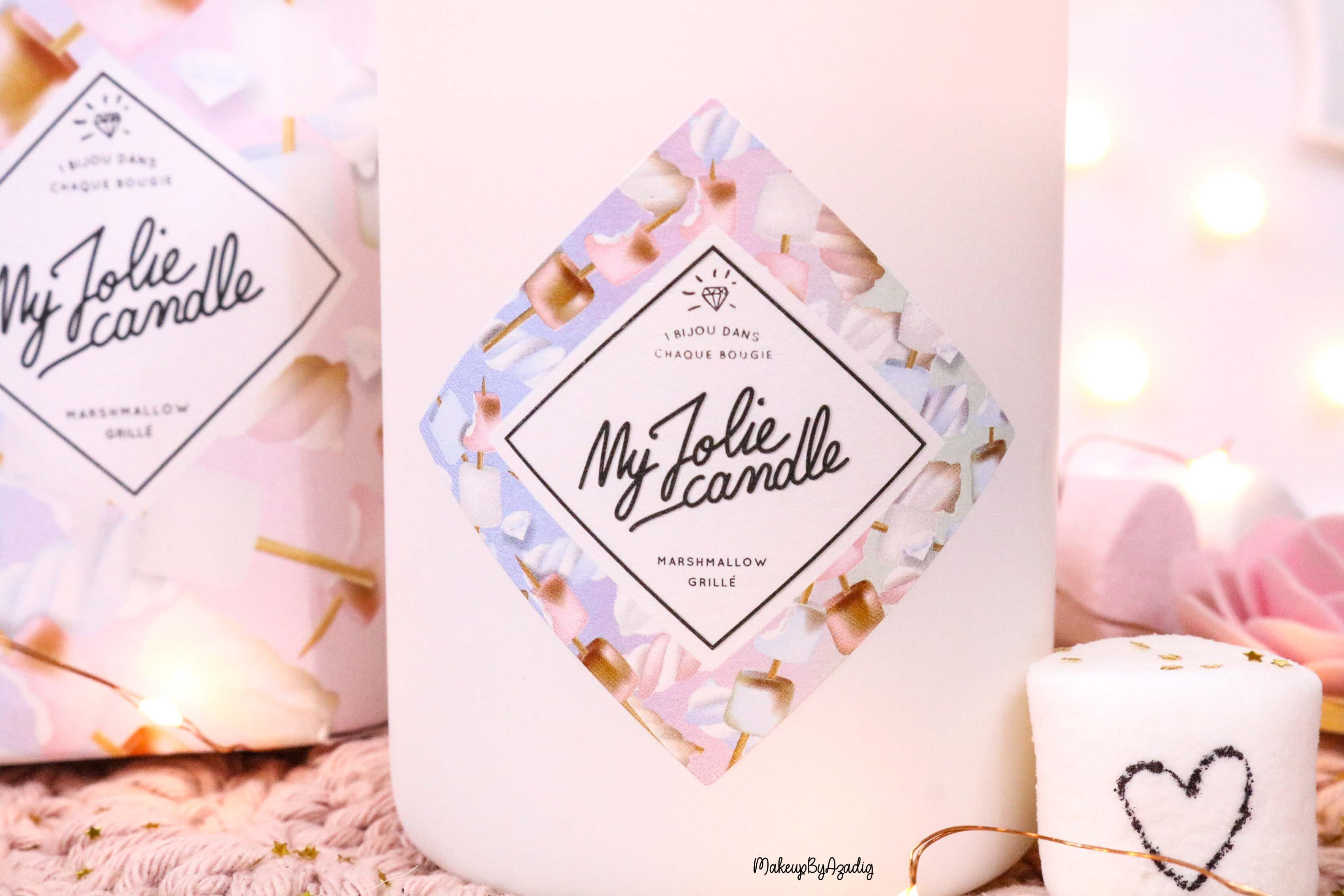 my-jolie-candle-bougie-bijou-swarovski-argent-cadeau-maman-mamie-femme-makeupbyazadig-collector-chamallow-avis-prix-logo