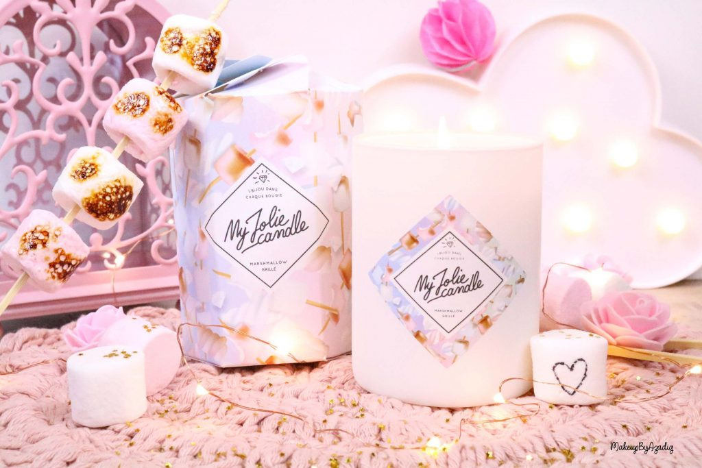 my-jolie-candle-bougie-bijou-swarovski-argent-cadeau-maman-mamie-femme-makeupbyazadig-collector-chamallow-avis-prix-miniature