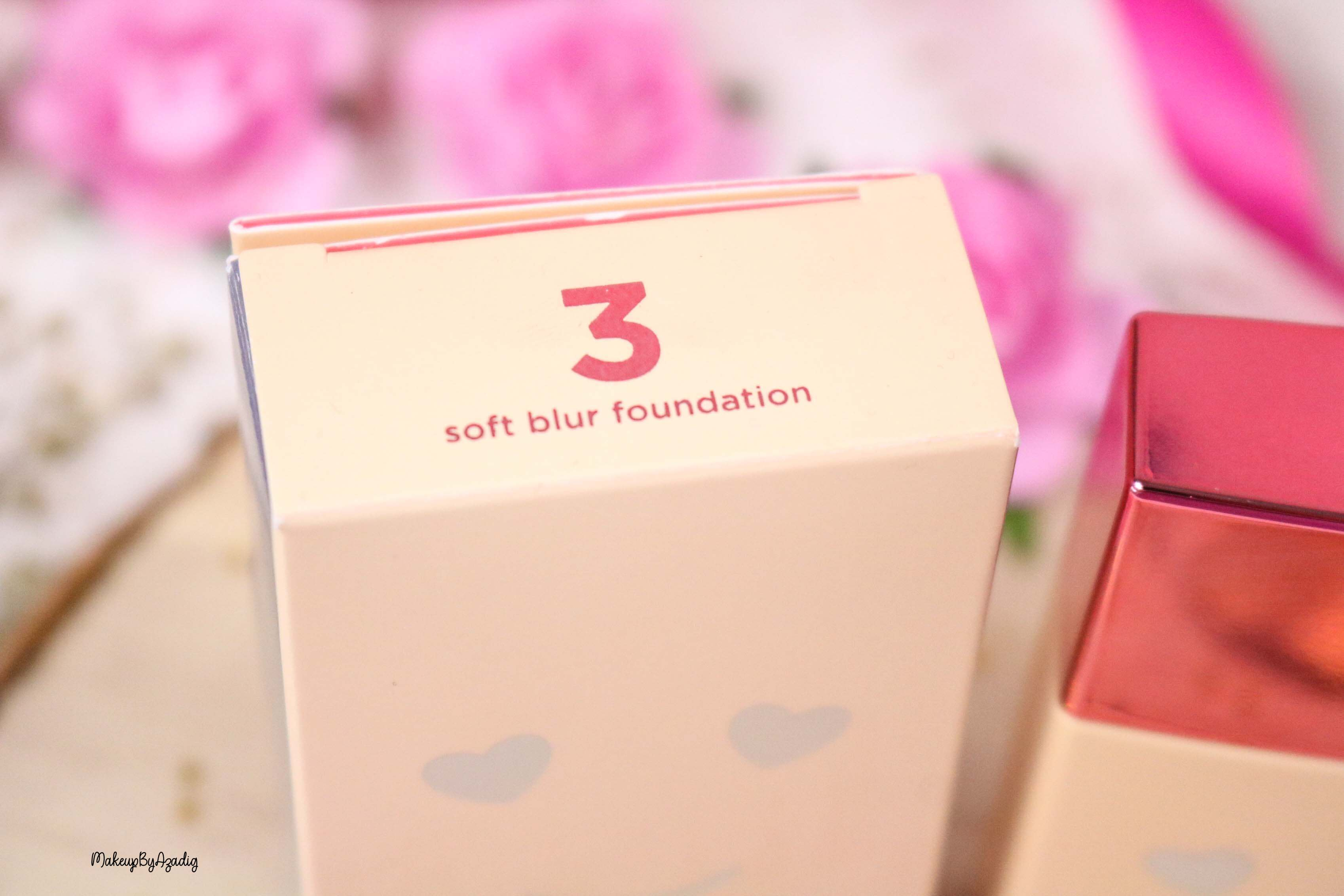 revue-nouveau-fond-de-teint-hello-happy-benefit-sephora-prix-avis-teintes-makeupbyazadig-peau-claire